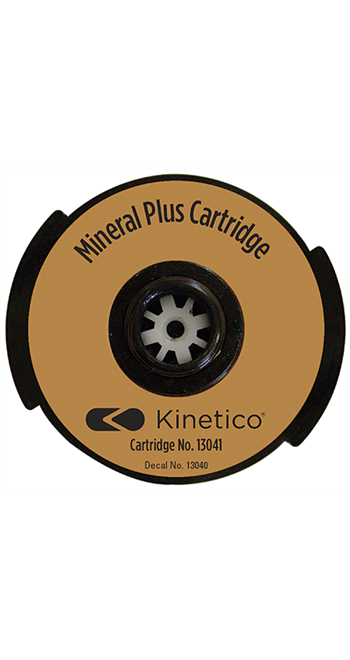 K5 mineral plus cartridge
